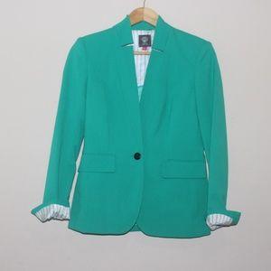 Vince Camuto Green Blazer